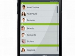 Aplicativo Mobile - iS Mobile